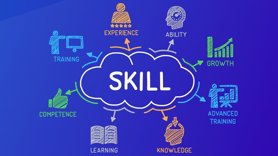 Skills-blog