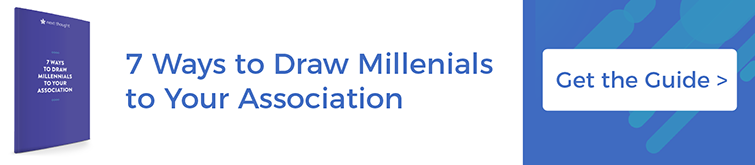 7 Ways to Draw Millennials to Your Association
